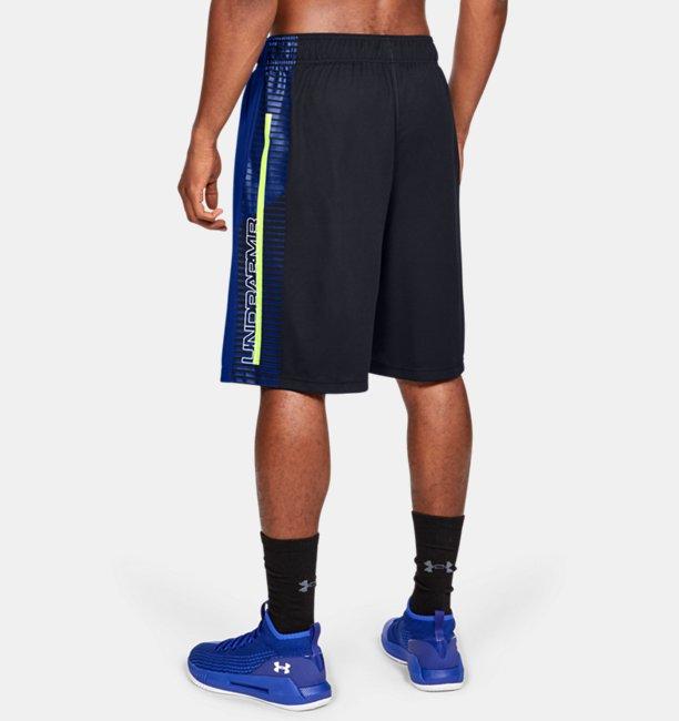 【アウトレット】UA BTL10inショーツ(バスケットボール/MEN)