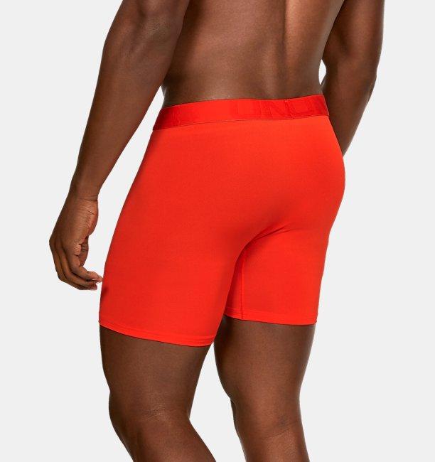 Boxer UA Tech™ Mesh 15cm Boxerjock® pour homme – lot de 2