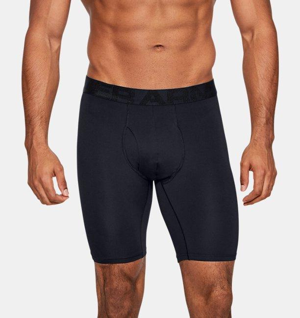Herren UA Tech™ Mesh Boxerjock® (22,5cm)–2er-Pack