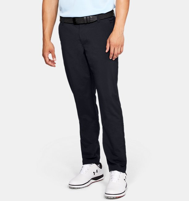 Mens UA EU Performance Taper Pants
