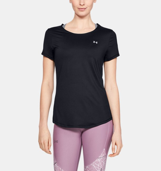 Women's UA Armour Sport Short Sleeve