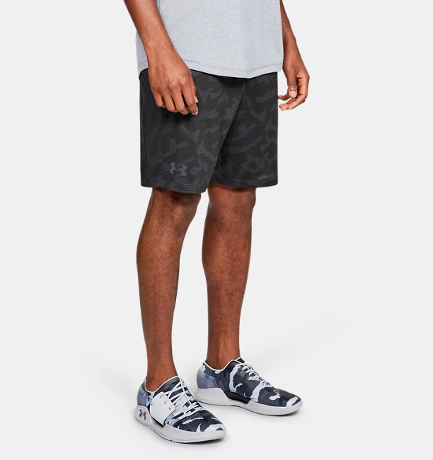 Men's UA MK-1 Shorts Printed