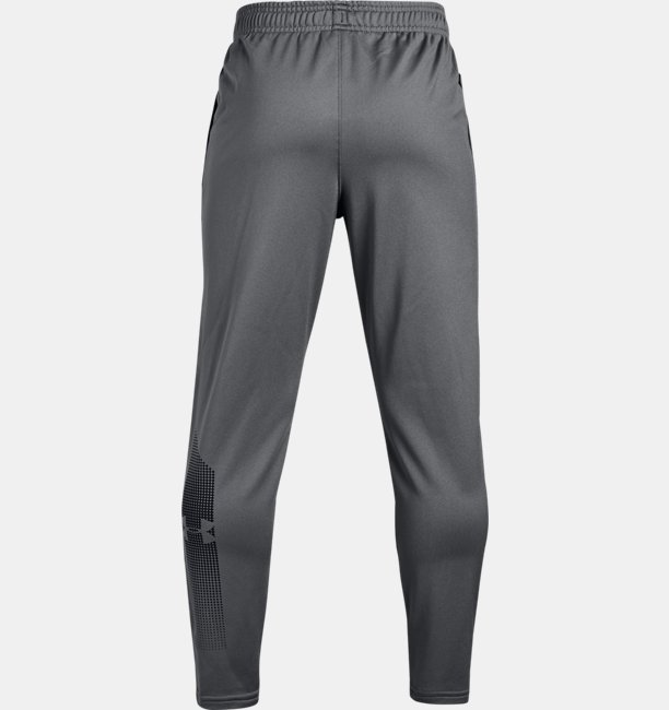 Boys UA Brawler 2.0 Tapered Pants