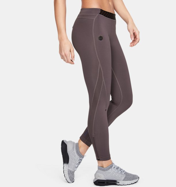 Womens UA RUSH™ Run HeatGear® Tights