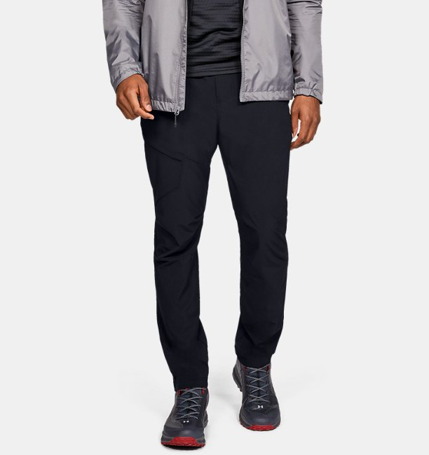Mens UA Fusion Pants