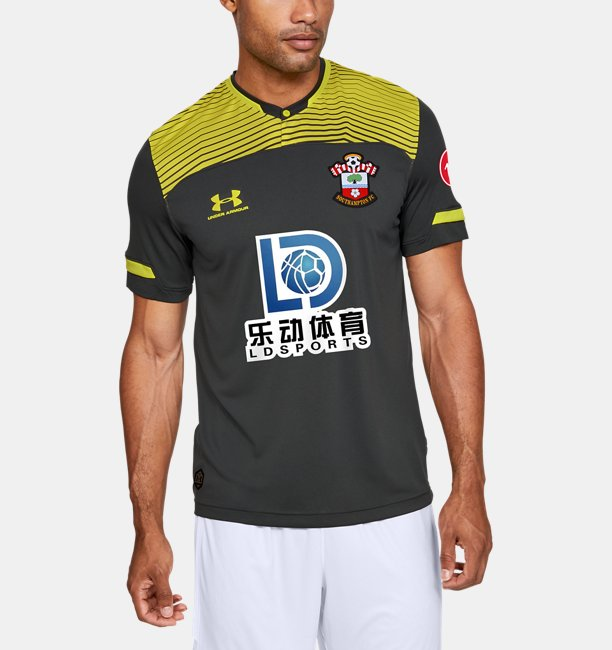 Men's Southampton Replica Jersey
