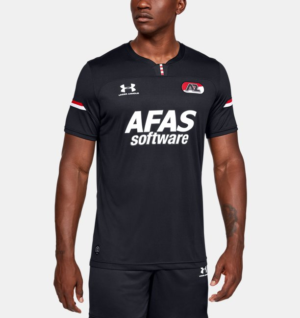 Men's AZ Alkmaar Replica Jersey