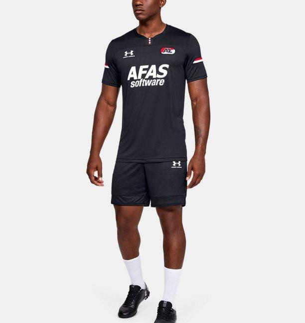 Mens AZ Alkmaar Replica Jersey