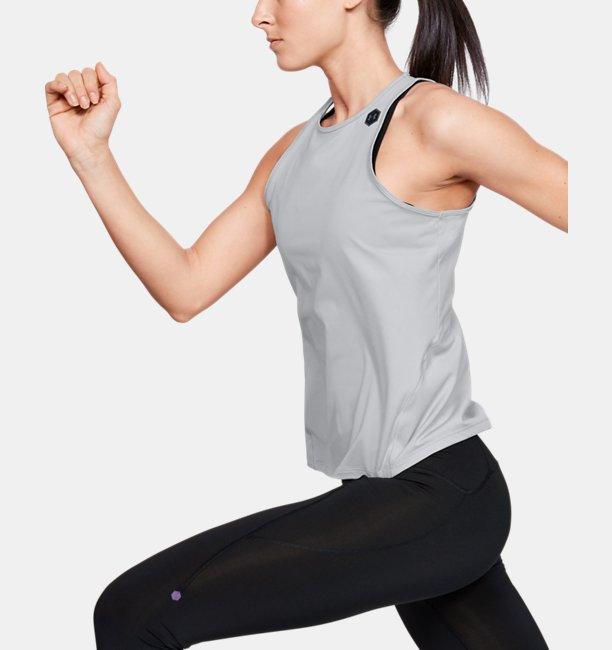 Kadın UA RUSH™ Atlet