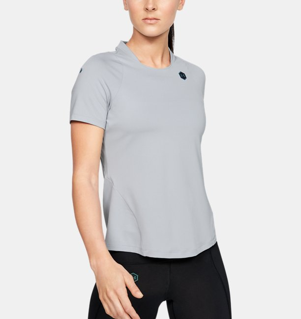 Camiseta de Treino Feminina Under Armour RUSH™