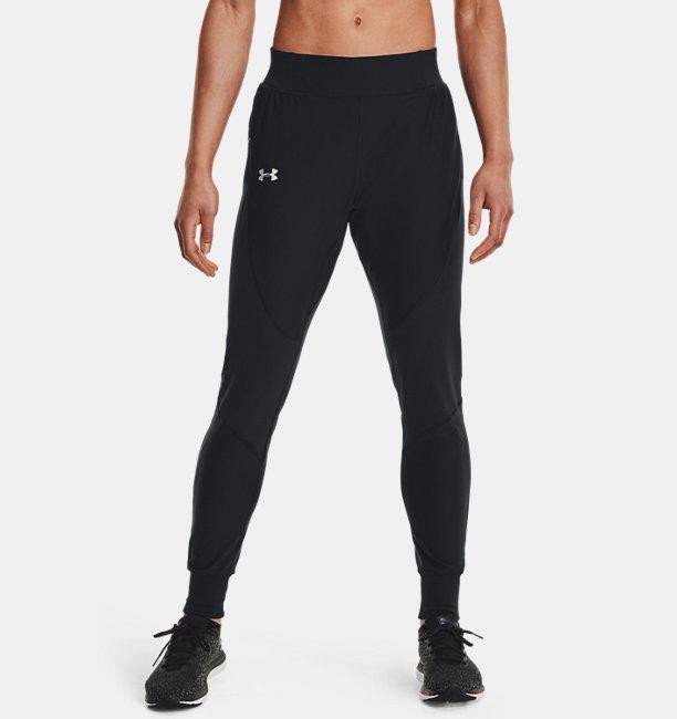 Womens UA Qualifier Speedpocket Pants