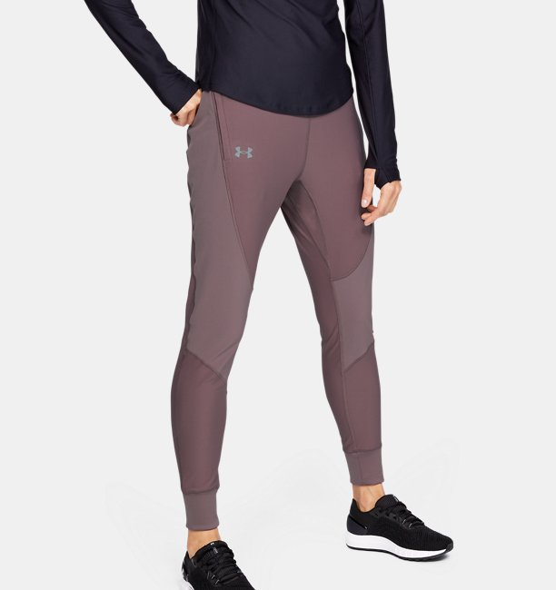 Women's UA Qualifier Speedpocket Trousers