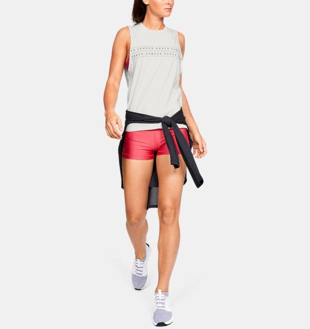Womens UA Graphic WM Muscle Tank