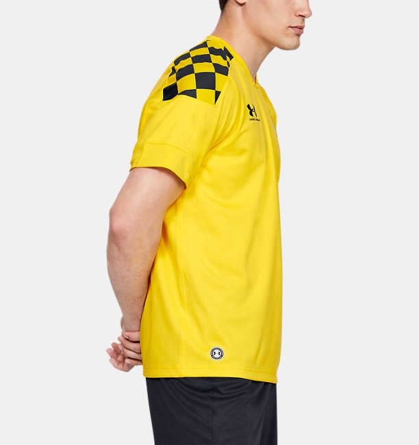 Mens Clermont Replica Shirt