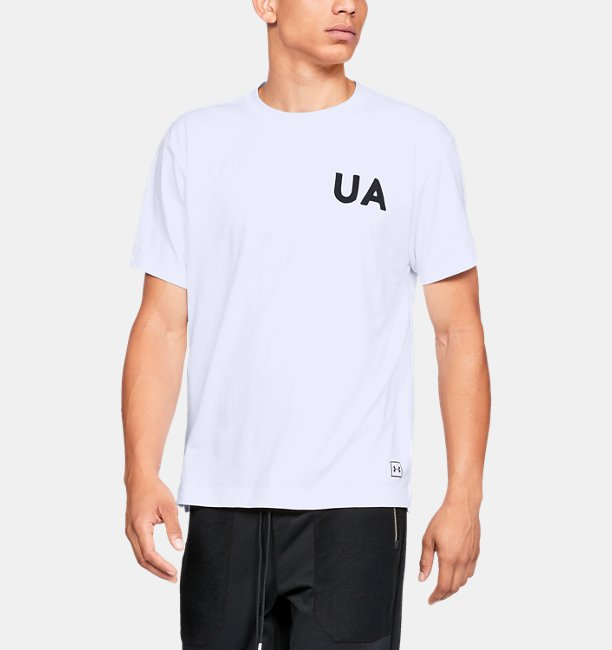 Men's UA Be Seen Short Sleeve Graphic