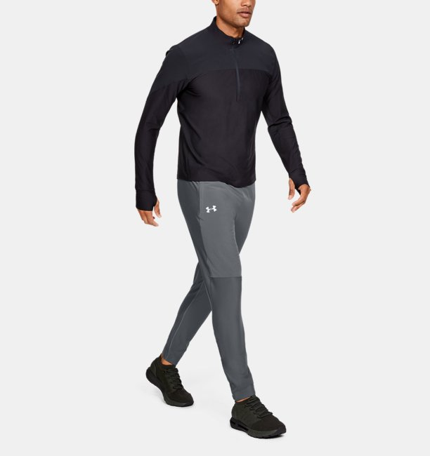 Men's UA Qualifier Speedpocket Trousers