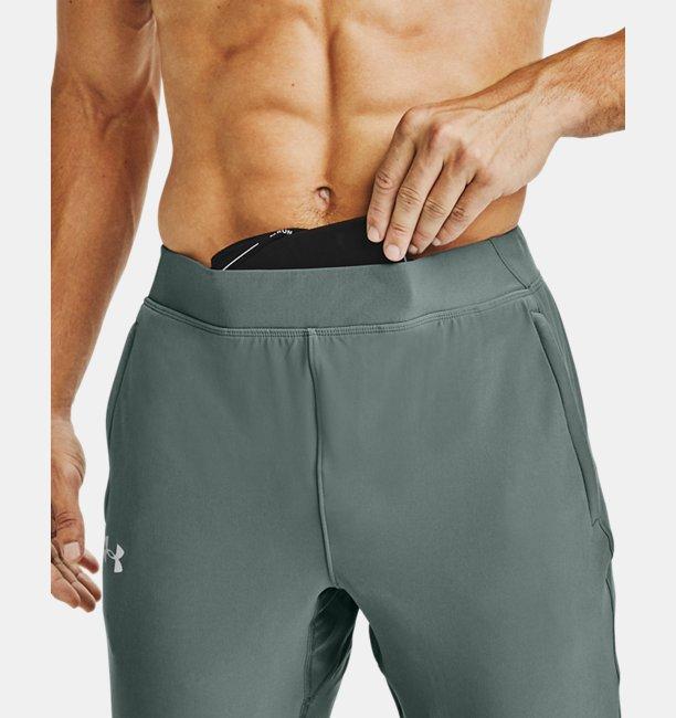 남성 UA 퀄리파이어 스피드포켓 팬츠