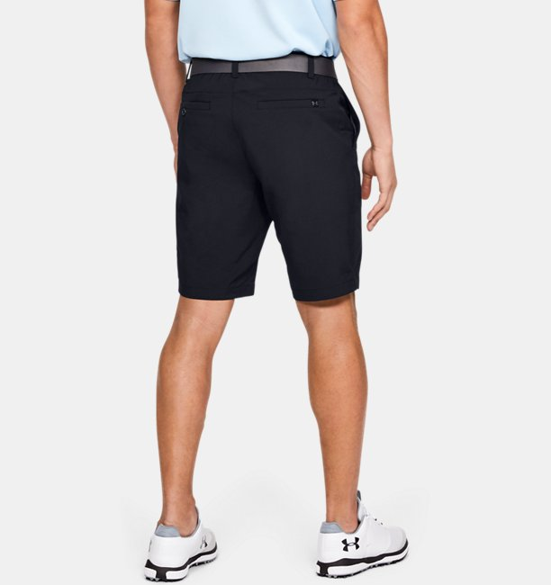 Mens UA EU Performance Taper Shorts