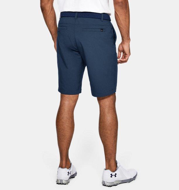 Mens UA EU Performance Taper Shorts