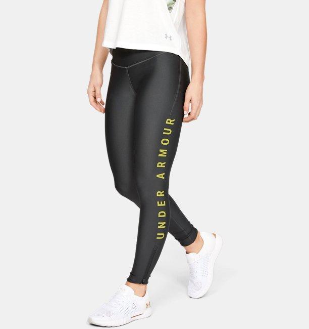 Leggings UA Armour Fly Fast Wordmark para Mujer