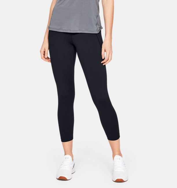 Womens UA All Around Ankle Crop