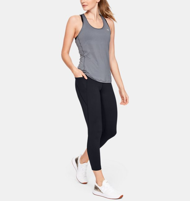 Women's UA All Around Ankle Crop