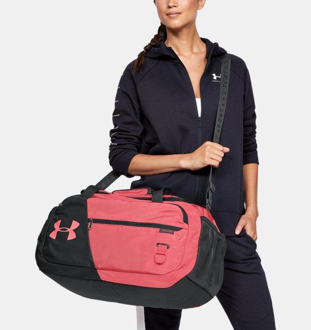 UA Undeniable Duffel 4.0 Small Duffle Bag