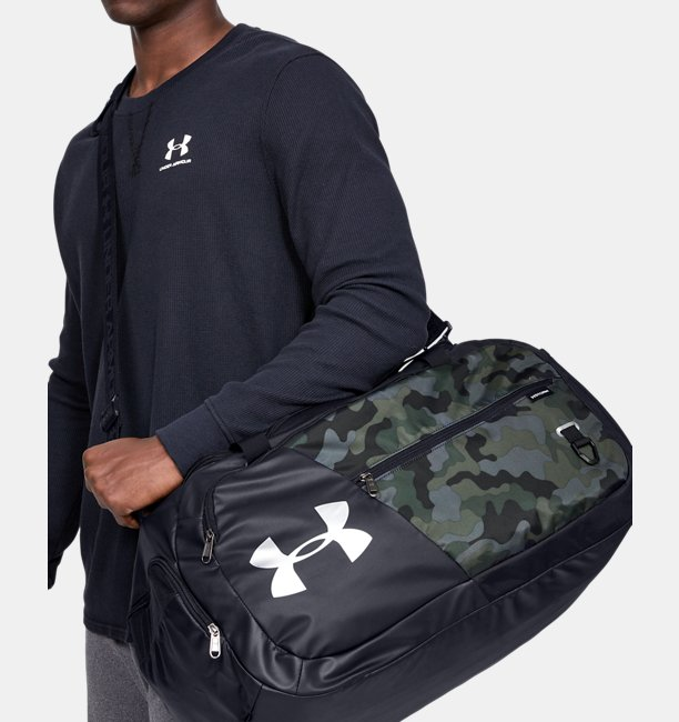 UA Undeniable Duffel 4.0 Medium Duffle Bag