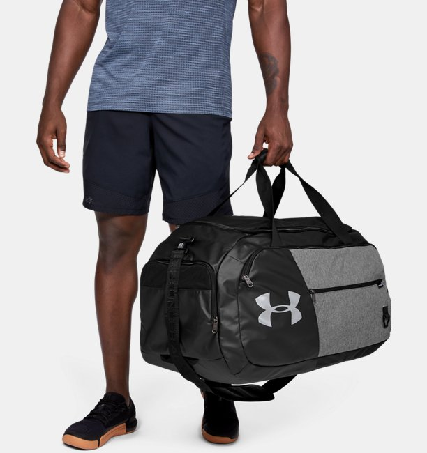 UA Undeniable 4.0 Large Duffle Bag