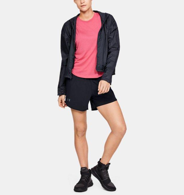 Womens UA Woven Shorts