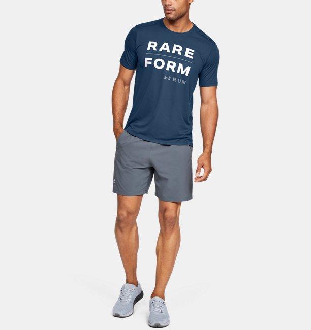 Polera UA Rare Form Graphic para Hombre