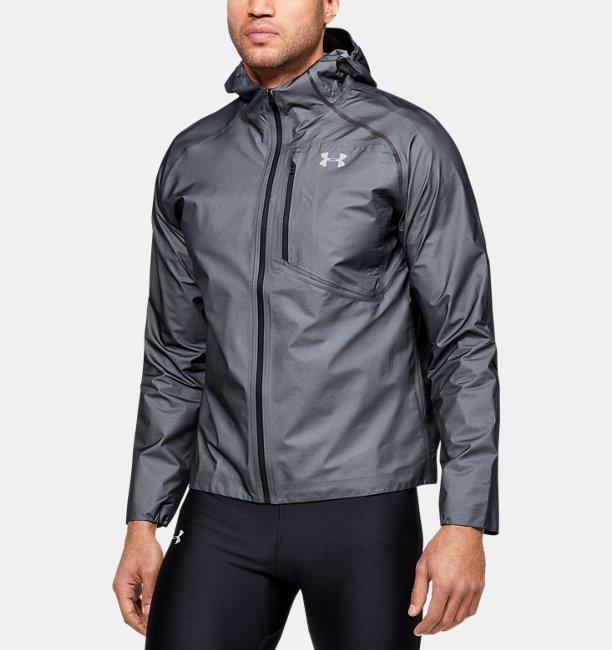Mens UA Tellurun GORE-TEX® 3L Jacket
