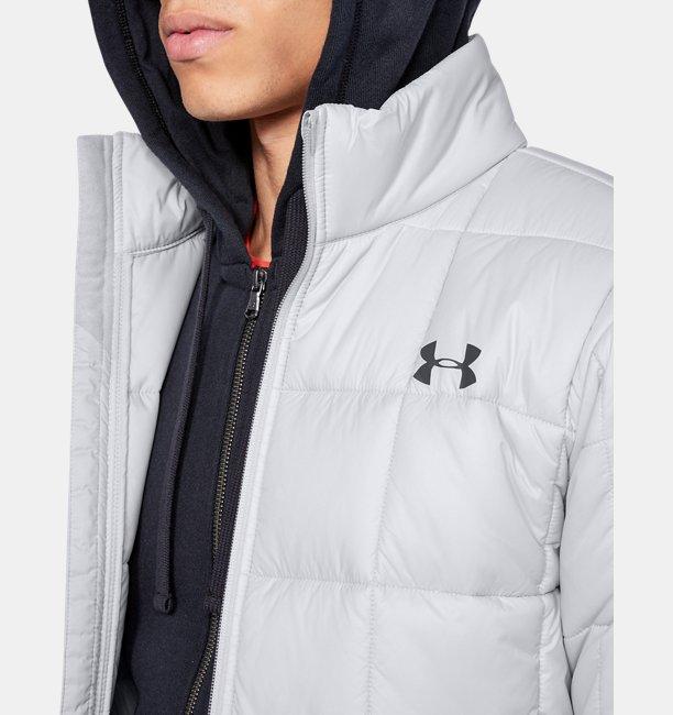 Mens UA Armour Insulated Jacket