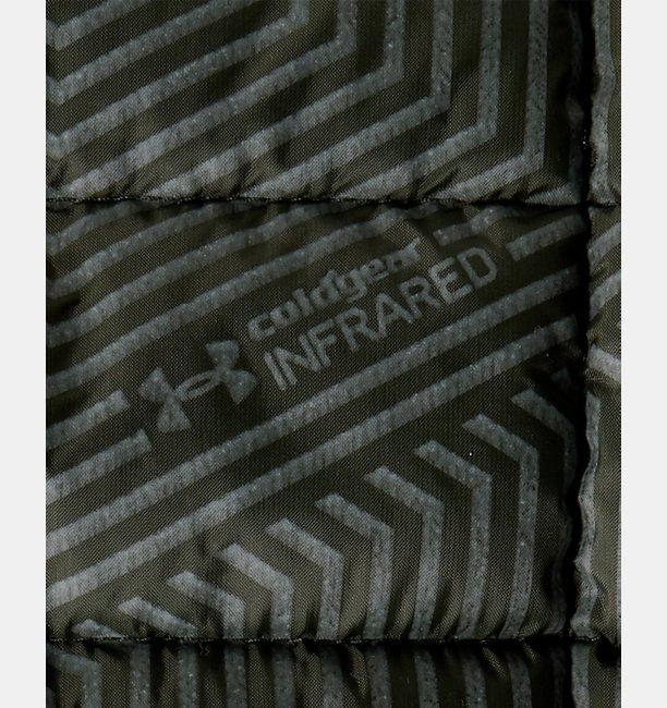 UAアーマー インサレート ジャケット(トレーニング/MEN)