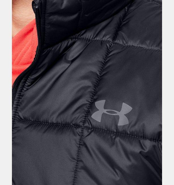 UAアーマー インサレート フード ジャケット(トレーニング/MEN)
