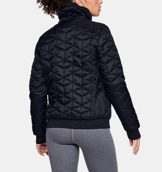 Womens ColdGear® Reactor Performance Jacket