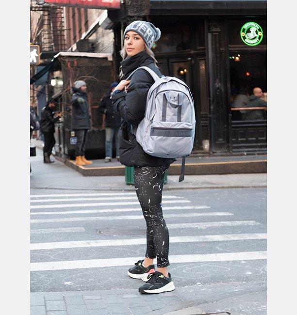 Womens UA Favorite Backpack