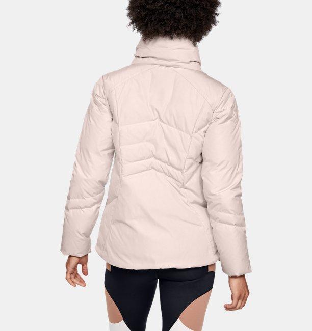 Womens UA Sportstyle Down Jacket