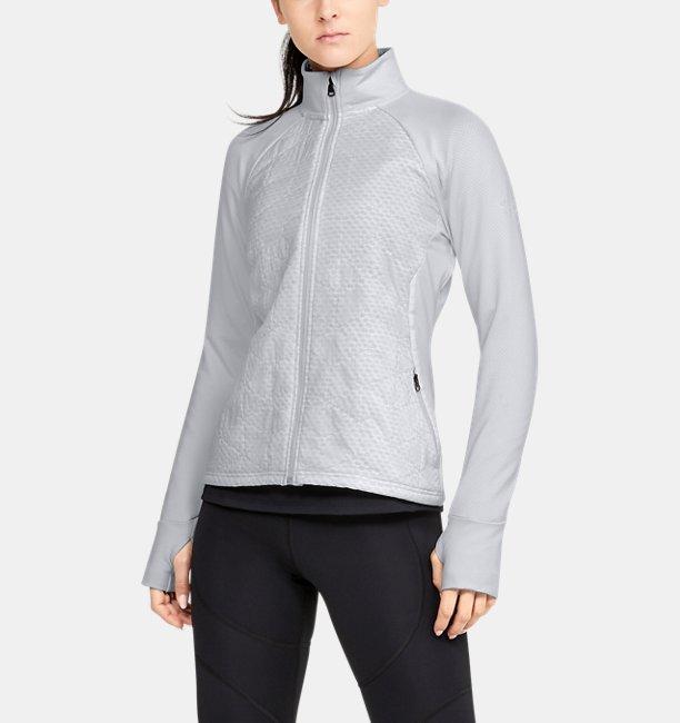 Womens ColdGear® Reactor Insulated Jacket