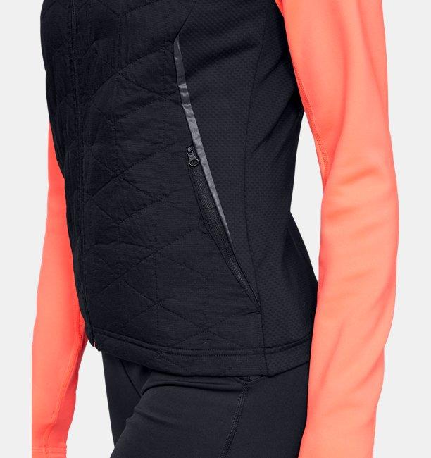 Womens ColdGear® Reactor Insulated Vest