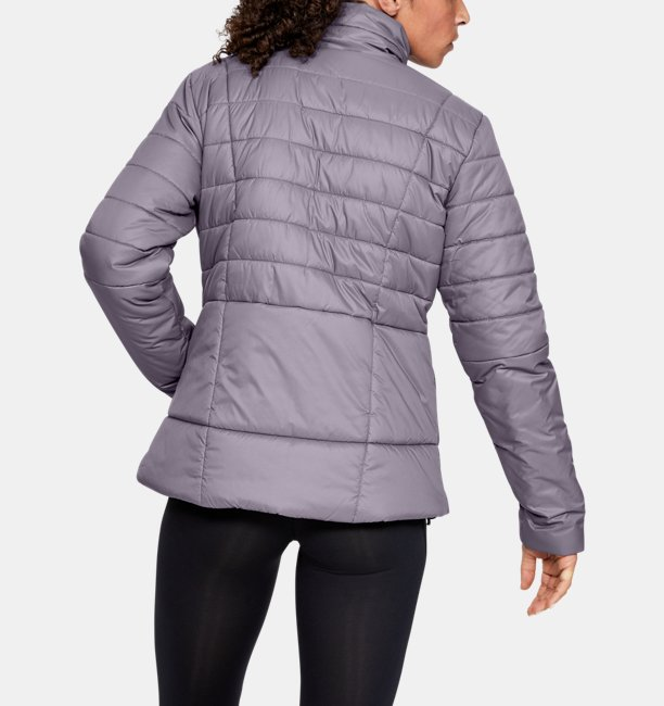 Womens UA Armour Insulated Jacket