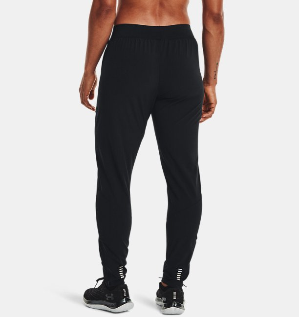 Womens UA Storm Launch Pants
