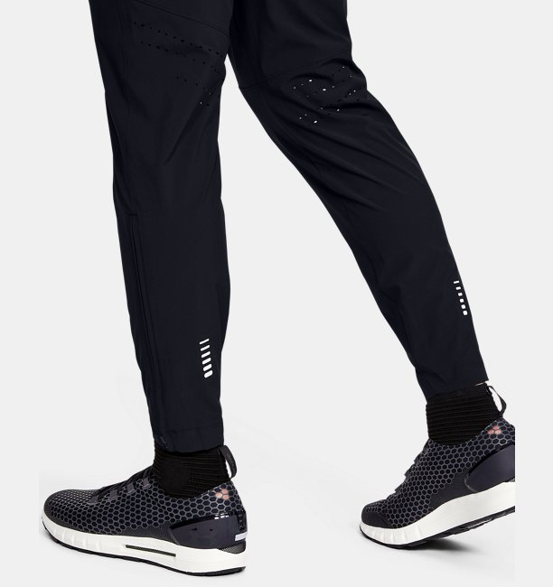 Mens UA Track Pants