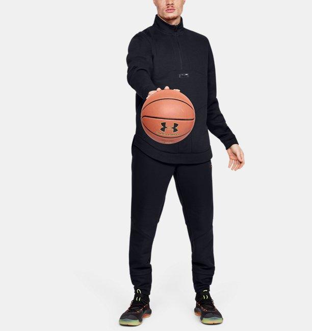 UA SC30 ウォームアップ ジャケット(バスケットボール/ジャケット/MEN)