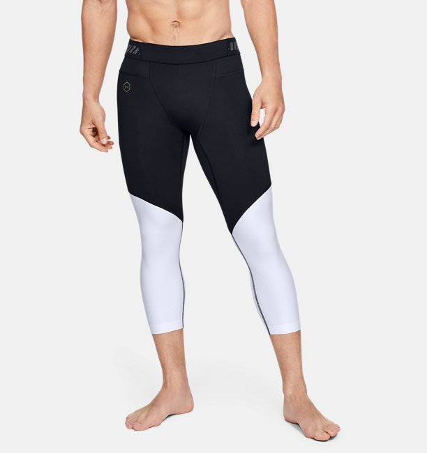 Mens SC30 ¾ Leggings