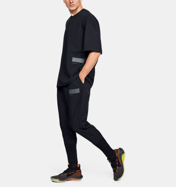 Mens UA Pursuit Pants