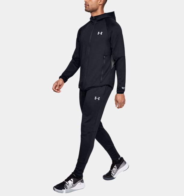 Mens UA Select Warm-Up Jacket
