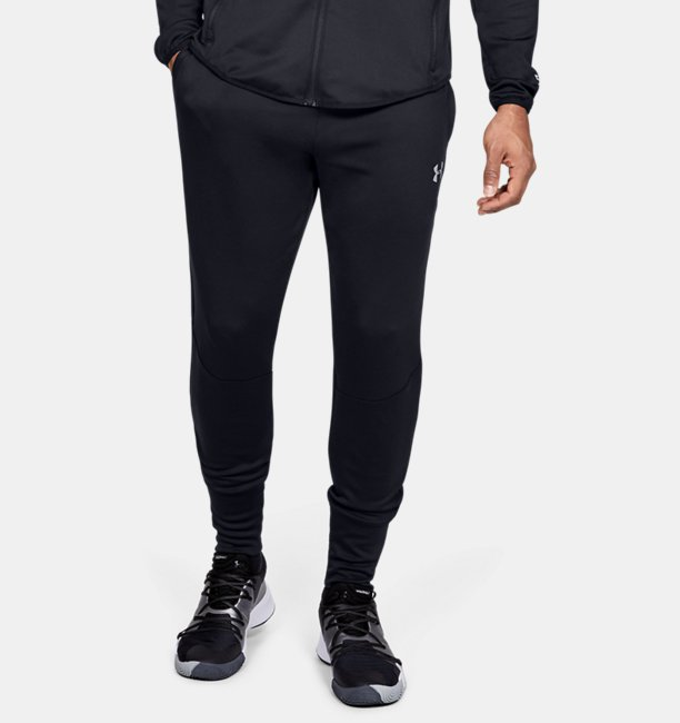 Mens UA Select Warm-Up Pants