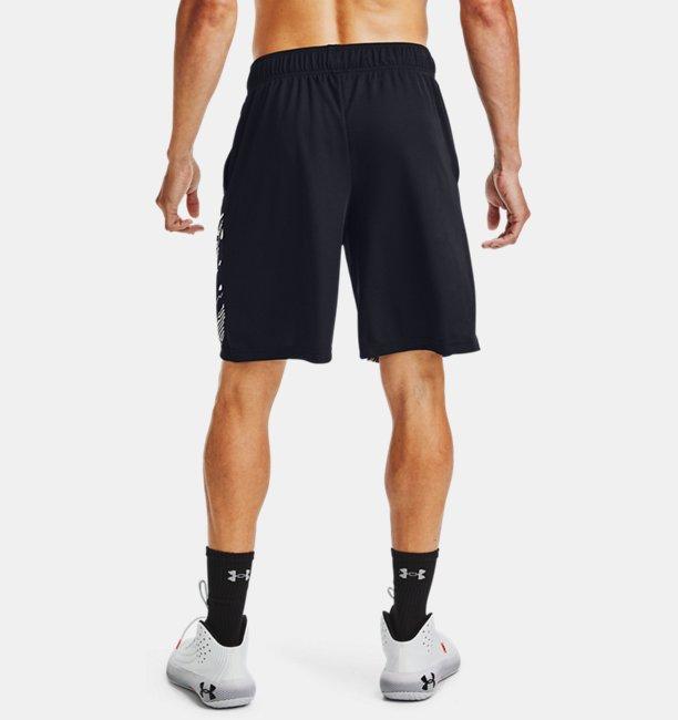 Mens UA Baseline 10 Shorts