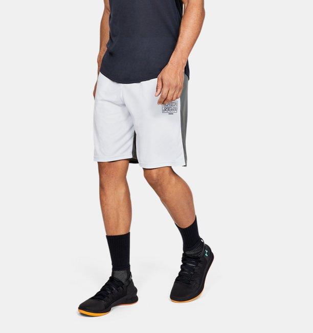 Shorts UA Baseline Practice Masculino